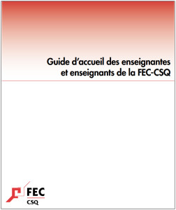 Guide enseignants