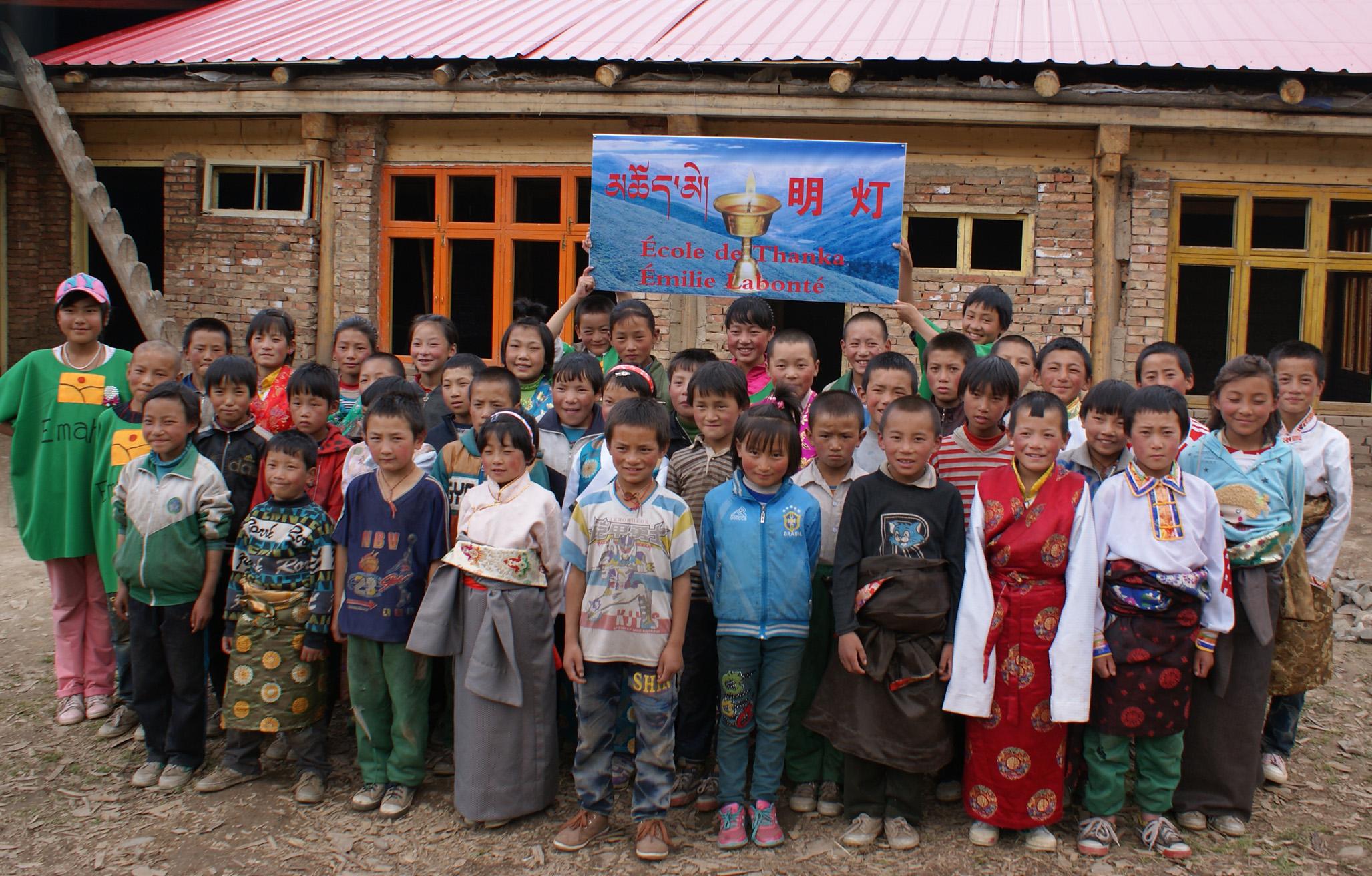 Photo tibet