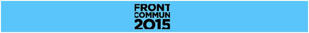 Logo front commun