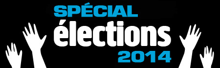 Logo special elections