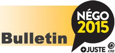 Bulletin nego