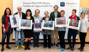 Gagnant coucours photo 2015