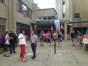 Grève du 22 août