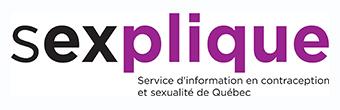 Logo sexplique
