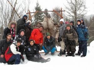 tsonontwan-caribou