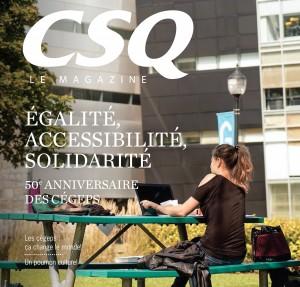 Magazine CSQ