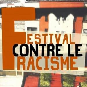 Logo festival racisme