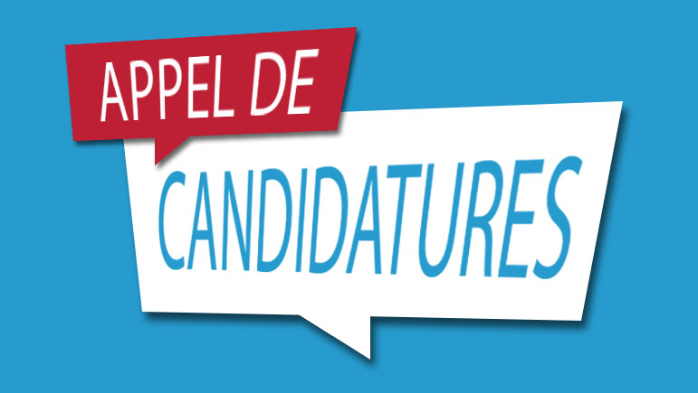 Appel-candidatures
